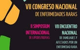 Familias de diez comunidades autónomas participarán en el VII Congreso Nacional de Enfermedades Raras