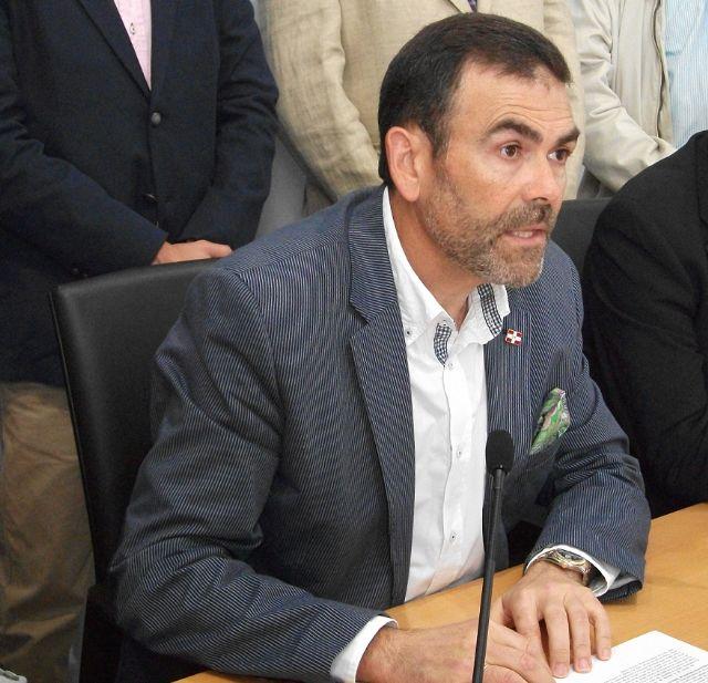 MC cree el Ayuntamiento puede incurrir en responsabilidad penal al no descontaminar los terrenos del Hondón - 1, Foto 1