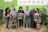 Puerto Lumbreras acogerá el ´Baile de las Ánimas´ con un recorrido terrorífico por la Casa de los Duendes