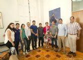 Los jóvenes de Cartagena celebran los 25 años de la Asociación A�ncora