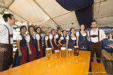 La mejor cerveza y gastronomía alemana ya están en el puerto con la Oktoberfest
