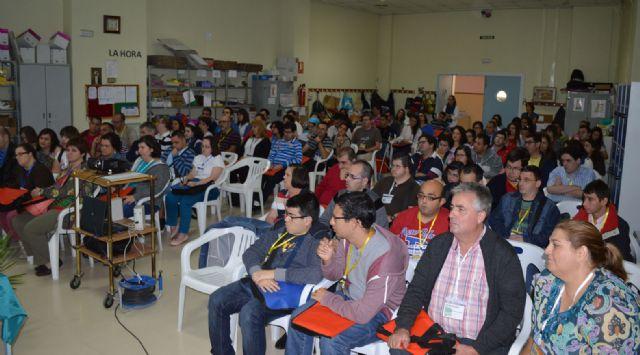Personas con discapacidad intelectual de toda la Región se reúnen en Cartagena para avanzar en su independencia - 2, Foto 2