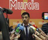UPyD Murcia pregunta al Consistorio si continúa trabajando para dotar de personal al aeropuerto de Corvera