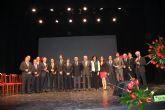 La Cámara Oficial de Comercio de Lorca y Puerto Lumbreras celebró los Premios Empresariales 2014