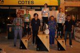 Más de 500 deportistas nacionales se dieron cita en en el Campeonato de España de Milla Urbana disputado en Puerto Lumbreras