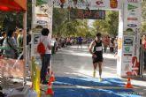 Atletas del Club de Atletismo de Totana participaron en la VIII Carrera popular Ruta de las Norias