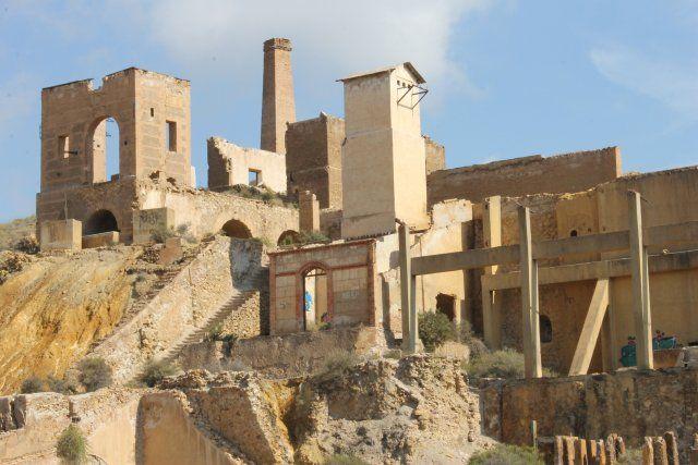 El curso de patrimonio material e inmaterial de la UCAM reunirá en Mazarrón a reconocidos antropólogos - 1, Foto 1