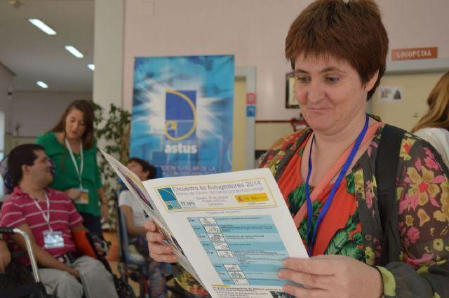 Personas con discapacidad intelectual se reúnen en su lucha por la independencia - 2, Foto 2