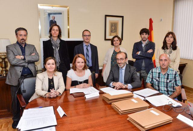 Seleccionados los 300 municipios premiados en la XVI Campaña de Animación a la Lectura María Moliner del Ministerio de Educación, Cultura y Deporte, la FEMP y la Fundación Coca-Cola - 1, Foto 1