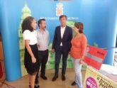 La nueva edición de la Feria Outlet de Murcia contará con un día  más