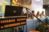 La alcaldesa felicita a 'D´Genes' y 'Aelip'