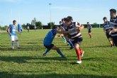 El Club de Rugby Totana líder en todas las categorías