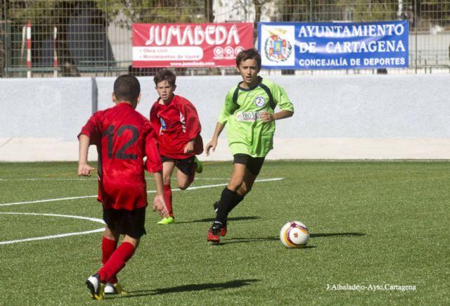 La XXII Liga Local de Fútbol Base abre el telón a la nueva temporada 2014/2015 - 2, Foto 2