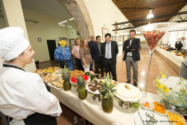 Los alumnos de Cocina y Restaurante consiguen su certificación profesional - 2, Foto 2