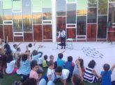 La Biblioteca de Torre-Pacheco obtiene el premio María Moliner al mejor proyecto de animación a la lectura