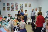 La Asociación de Encajeras de Bolillo dispone de más espacio para acoger a su más de cincuenta asociadas