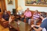 El Recinto Ferial de Archena se convertirá a partir de noviembre en una zona turística de establecimiento de autocaravanas