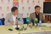 El Ayuntamiento de Los Alcázares aprueba el presupuesto de 2015 de casi 20 millones de euros