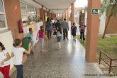 El colegio José Ma Lapuerta concluirá la próxima semana sus obras de remodelación