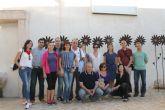 T�cnicos de la Red de Oficinas de Informaci�n Tur�stica visitan Alhama