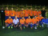 El equipo 'Recline' asciende al segundo puesto, después de la tercera jornada de la Liga Local de Fútbol 'Juega limpio'