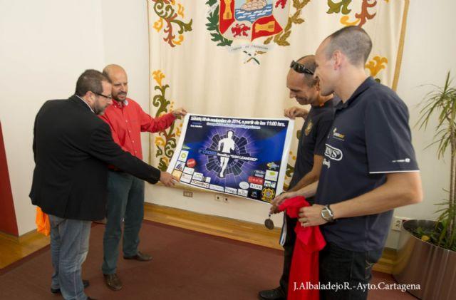 La Policía Local abre su Cross Benéfico a todos los públicos - 3, Foto 3