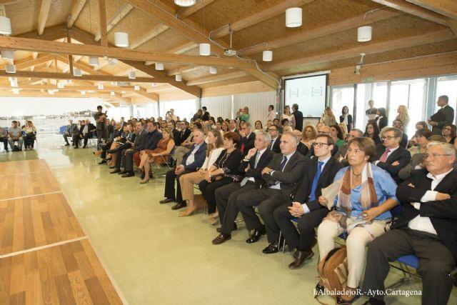 Los Premios Incorpora llegan a Cartagena en su apuesta por la integración laboral - 3, Foto 3