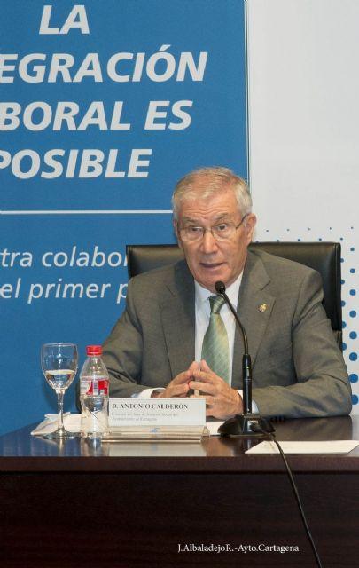 Los Premios Incorpora llegan a Cartagena en su apuesta por la integración laboral - 4, Foto 4