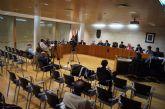 El Pleno abordará la aprobación el Manifiesto con motivo del Día Internacional para la Eliminación de la Violencia contra la Mujer, que se celebra el día 25 de noviembre