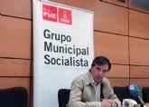 El Grupo Socialista plantea una enmienda a la totalidad para evitar la política fiscal abusiva y antisocial del Gobierno de Cámara