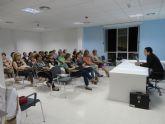 Las mujeres de Puerto Lumbreras reciben una charla sobre prevención de Cáncer de mama
