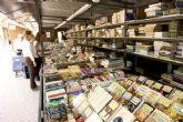 La Feria del Libro Antiguo y de Ocasión vuelve a Juan XXIII