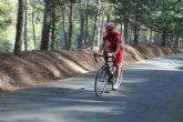 Dos terceros puestos para Andrés Plazas y Juanan, del CC Santa Eulalia, en las carreras de Elche de la Sierra y Memorial León Sánchez