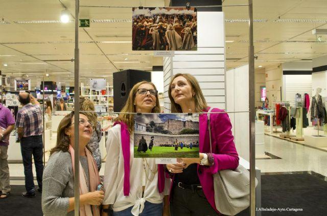 Los ganadores del Concurso de Fotografía Puerto de Culturas disfrutan de sus premios - 3, Foto 3