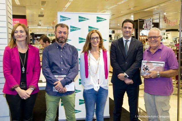 Los ganadores del Concurso de Fotografía Puerto de Culturas disfrutan de sus premios - 5, Foto 5