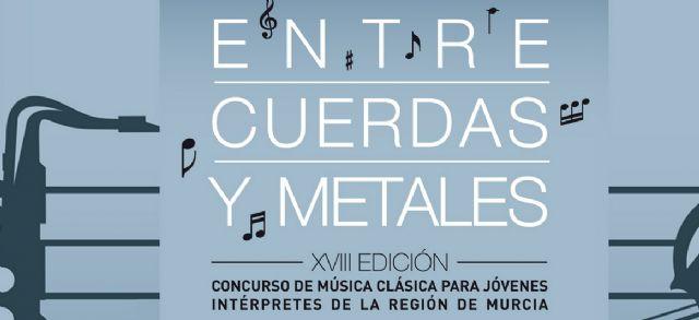 Un tercer premio se incluye en esta edición de Entre Cuerdas y Metales - 2, Foto 2