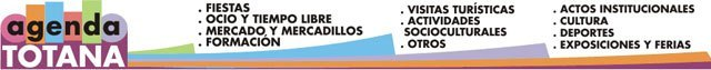 Agenda Municipal del 31 de octubre de al 5 de noviembre de 2014