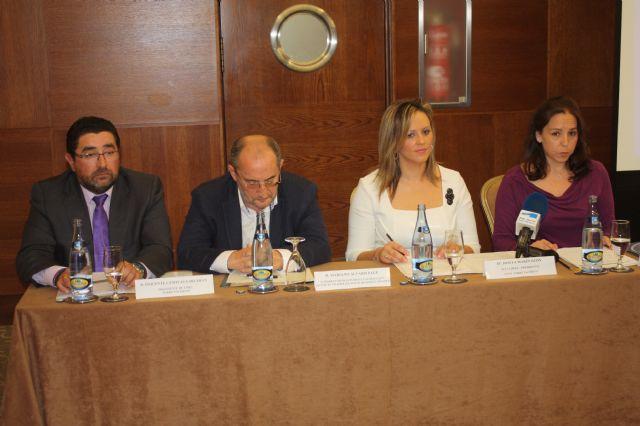 """Torre-Pacheco acoge la jornada """"La conciliación como estrategia empresarial - 2, Foto 2"""