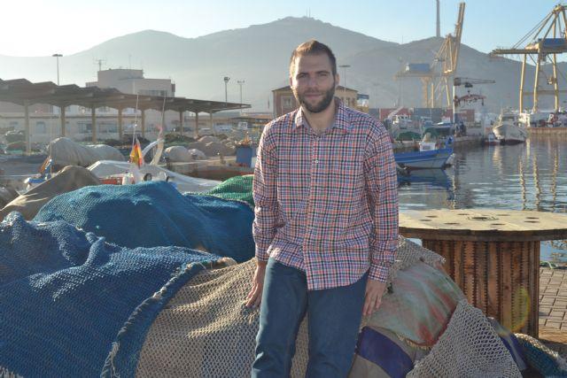 Un trabajo fin de máster de la UPCT alerta de la posible pérdida de la pesca tradicional - 1, Foto 1