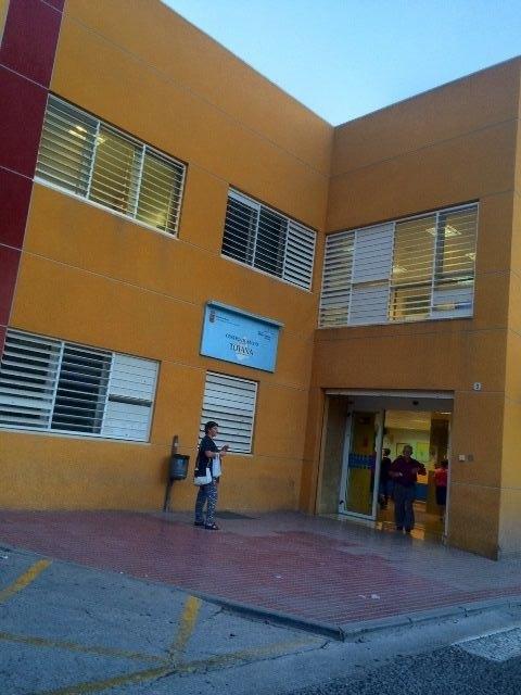 IU urge a la Alcaldesa a negociar la apertura del nuevo Centro de Salud