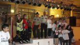 Zombies, obstáculos, sorpresas aterradoras y mucha adrenalina en la II Runoween  mañana en Santiago de la Ribera