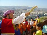 Águilas oferta diferentes rutas teatralizadas para el fin de semana de Todos los Santos 2014
