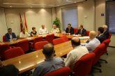La Región de Murcia se convierte en referente nacional con su propuesta de renovación del modelo de gestión de los polígonos industriales