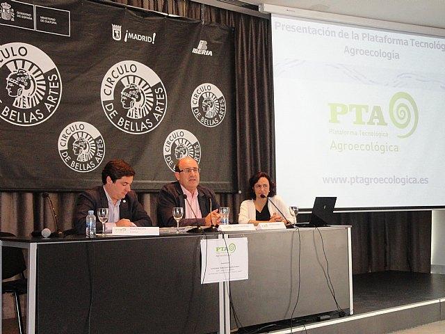 Representantes de COATO y AMPOAS participan en la presentación de la PTA (Plataforma Tecnológica Agroecológica) - 2, Foto 2