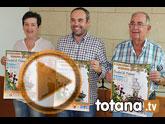 Totana acoge el II Concurso Ornitológico Regional Murciano 'Ciudad de Totana'