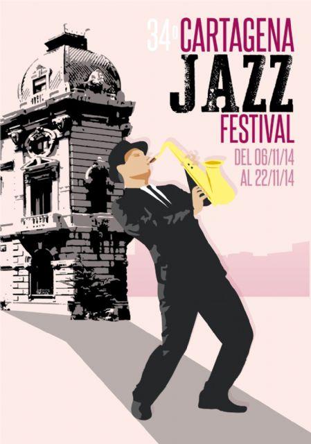 El Cartagena Jazz Festival comienza este sábado con Macy Gray - 1, Foto 1