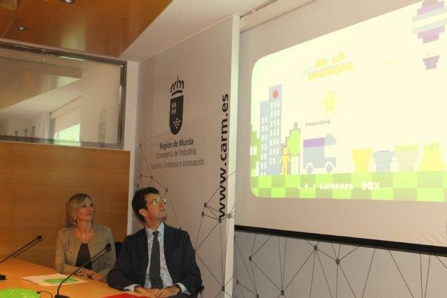 Juan Carlos Ruiz anuncia que la Semana de la Ciencia de la Región se convertirá en una pequeña ciudad con cerca de 300 actividades - 1, Foto 1