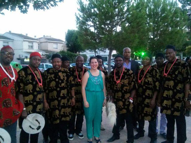 El Ayuntamiento de Alguazas impulsa la convivencia intercultural - 1, Foto 1