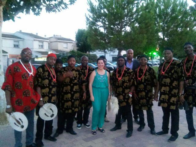 El Ayuntamiento de Alguazas impulsa la convivencia intercultural - 2, Foto 2
