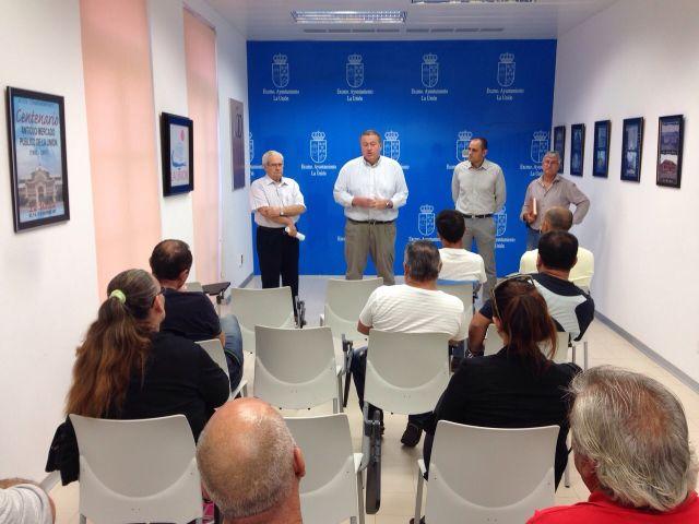 Se pone en marcha en marcha el plan local de empleo público - 3, Foto 3